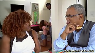 Daddy piss and mother crony  playmate s daughter sex Squirting ebony friend s daughters - Ebony Star