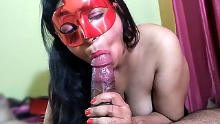 Alia bhabhi gives inhale oral pleasure (hindi  fabulous audio)