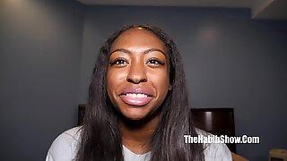 18yr sexy mixed indian n black newbie kokohontas