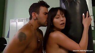 Christine Nguyen - Sexy Warriors