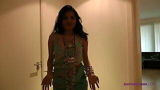 Indian Erotic Dance Video Of Desi Slut Kavya Sharma