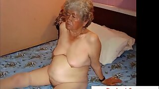 LatinaGrannY Hot And Busty Matures Compilation