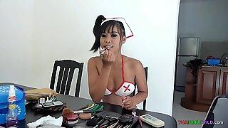 thai teen girls in the hot nude