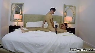 Boys first xxx gay stories With a selfie stick and a static cam we